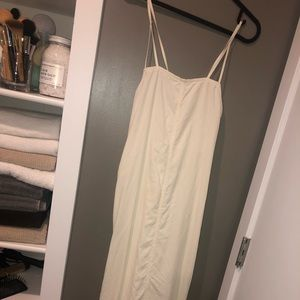 Aritzia Babaton Maxi Dress